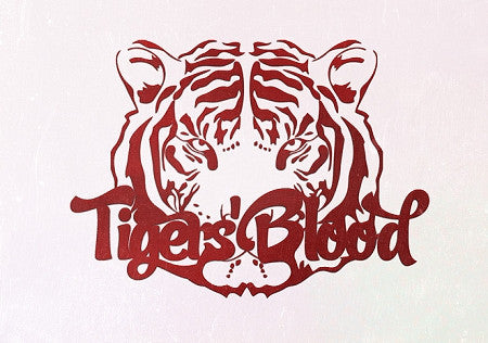 Tigers Blood - PEC Vape Shop