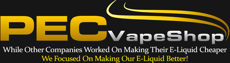 PEC Vape Shop