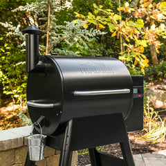 Learn To Cook On Your Traeger