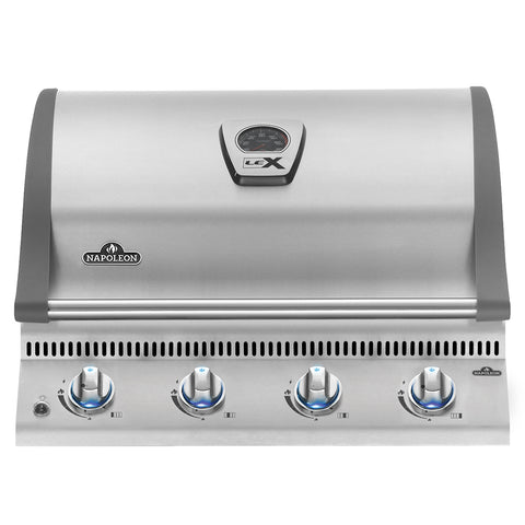 BILEX485NSS-1 Natural Gas Grill
