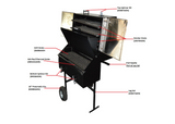 The Good-One Smokers: The Heritage Oven Stand-Alone