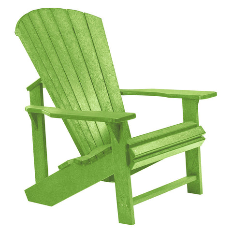 Adirondack Chair - Kiwi Green