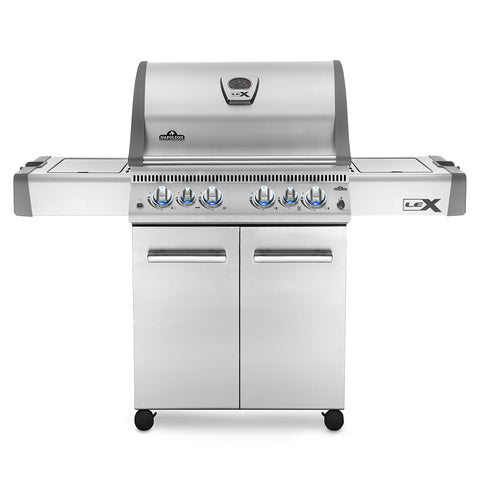 LEX485RSIBPSS-1 Propane Grill
