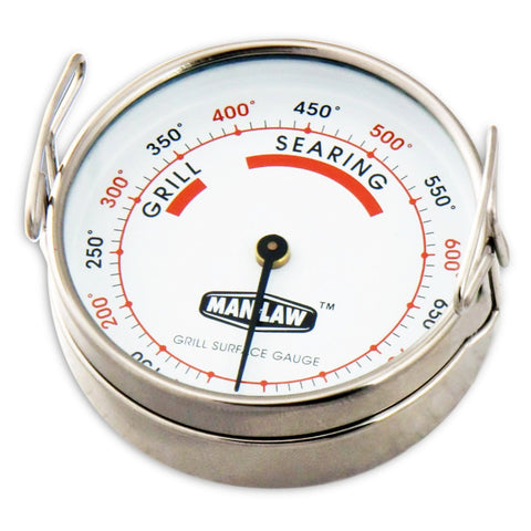 Small Grill Surface Gauge