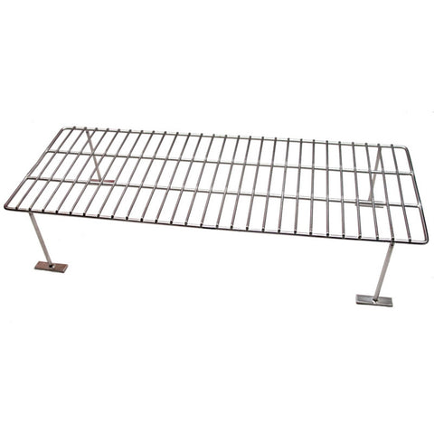 Green Mountain Grills Daniel Boone Smoke Shelf