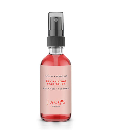 JACQ'S Revitalizing Face Toner