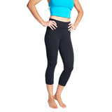 Love Body Smoothing Foldover Capris