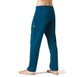 Strength Men's Yoga Pants -Teal