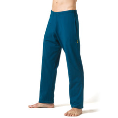 Strength Men's Yoga Pant teal