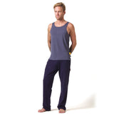 Strength Men's Yoga Pant - Navy