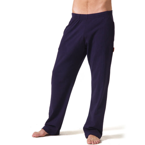 Strength Men's Yoga Pant Long navy