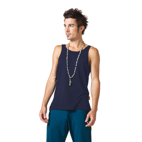 Men's Integrity Tank Top - Navy