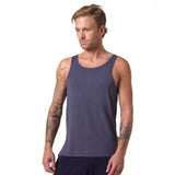 Men's Integrity Tank Top - Blue Gray