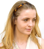 Tortoise Simple Headband