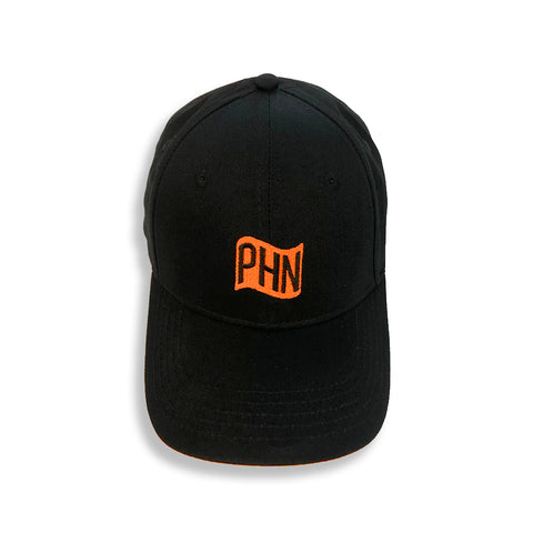 Pornhub Nation Logo Cap - Pornhub Apparel
