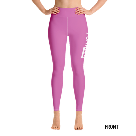 Pornhub Pink Leggings - Pornhub Apparel