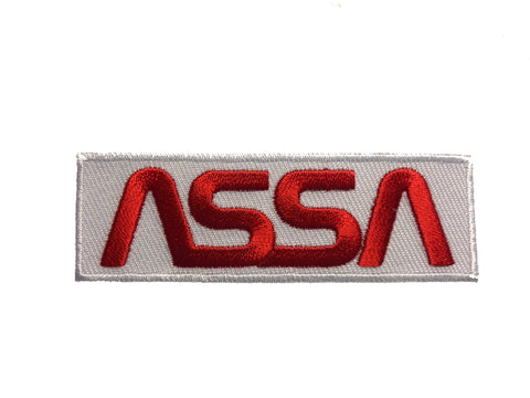 Pornhub Nation ASSA patch