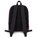 Pornhub Pink Backpack - Pornhub Apparel