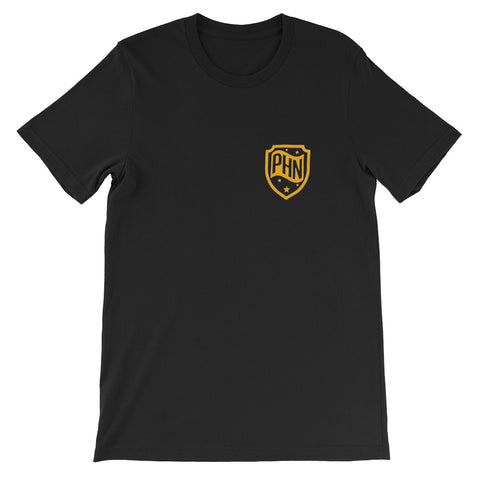 Pornhub Nation Logo Tee - Pornhub Apparel