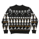 Pornhub Classic Christmas Sweater - Pornhub Apparel