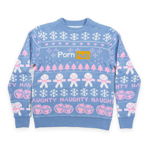 Pornhub Pastel 2019 Christmas Sweater