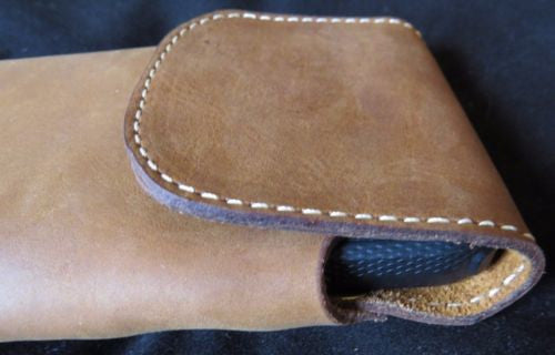 Handmade Leather Phone Case Amp Wallet Amish Made Belt