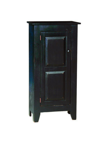Amish Handmade Pie Safe Kitchen Jelly Cabinet Made in America