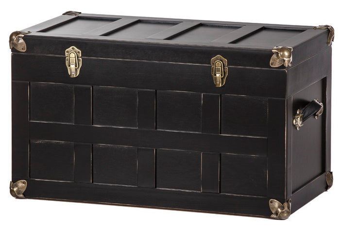 AMISH HOPE CHEST- 30½