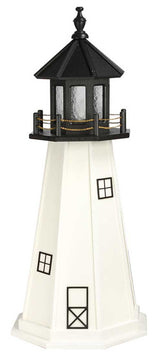 CAPE COD LIGHTHOUSE - Massachusetts Working Replica in 6 Sizes