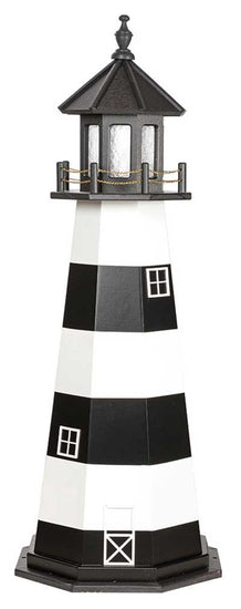 CAPE CANAVERAL LIGHTHOUSE - Florida USAF Working Replica in 6 Sizes