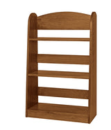CHILDREN'S BOOKSHELF - Amish Handmade Kids Wood Furniture in 6 Finishes