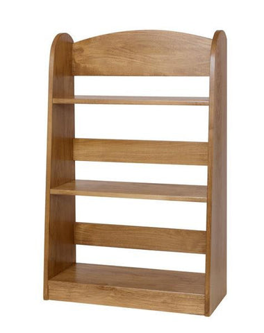 CHILDREN'S BOOKSHELF Amish Handmade Poplar Wood Furniture in 11 Finishes