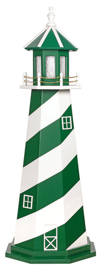 NEW YORK JETS LIGHTHOUSE - Football Green & White Working Light