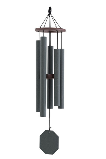 Solar Singer Handmade Wind Chime Amish Made in USA