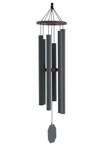Amish Handmade Serenity 43 inch Wind Chime USA