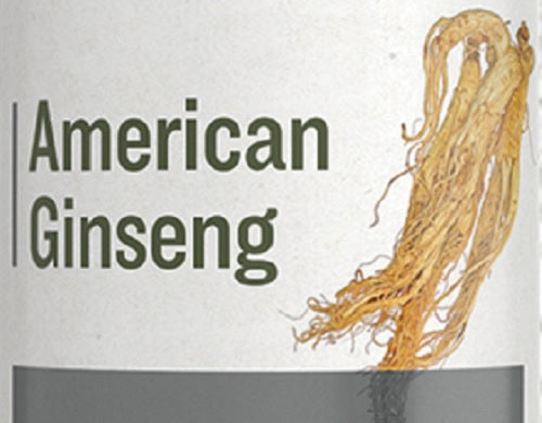 GINSENG ROOT ~ Natural Immune and Energy Support & Stress Aid