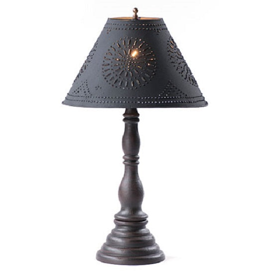 DAVENPORT TABLE LAMP with 15