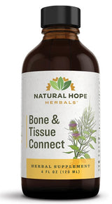 BONE & TISSUE CONNECT- Bone Muscle & Connective Tissue Support