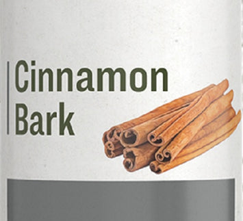 CINNAMON BARK - Circulation, Digestion & Blood Sugar Balance Support