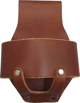 TAPE MEASURE HOLSTER - Amish Handmade Riveted Leather Rule Holder USA