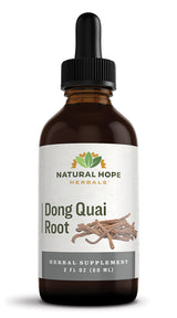 DONG QUAI ROOT - Blood Flow & Circulatory Support