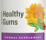 HEALTHY GUMS - Herbal Tincture Oral Health Peppermint Rinse