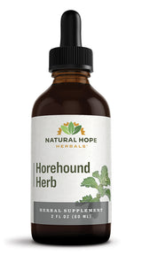 HOREHOUND HERB - Traditional Respiratory & Immune System Support