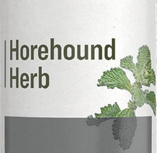 HOREHOUND HERB - Traditional Respiratory Immune System Support