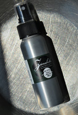 Tattoo Cooling Mist Aftercare - Essential Oils After Ink Skin Care