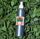 CHEMICAL FREE INSECT REPELLENT - Lemongrass, Rose Geranium & Peppermint Aromatherapy Bug Spray