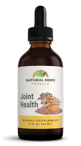 JOINT HEALTH - 7 Herb Tendon Ligament & Muscle Health Tincture