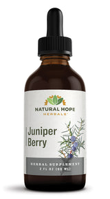 JUNIPER BERRY - Digestion Respiratory & Urinary Support Cleansing Tonic Herb