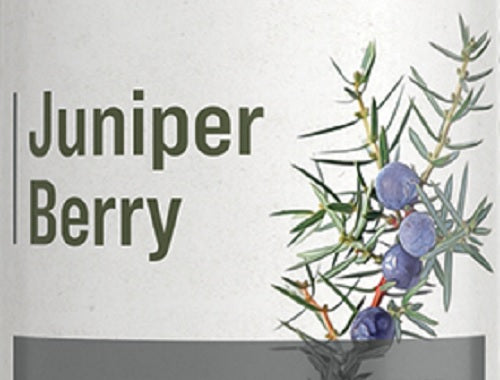 JUNIPER BERRY - Digestion Respiratory & Urinary Support Cleansing Herb