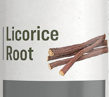 LICORICE ROOT - Digestive Respiratory & Immune System Support